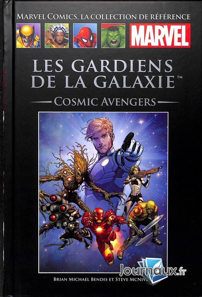 93- Les Gardiens de la Galaxie