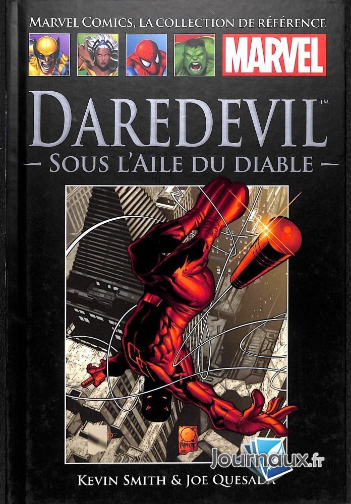 Dardevil - Sous l'Aile du Diable