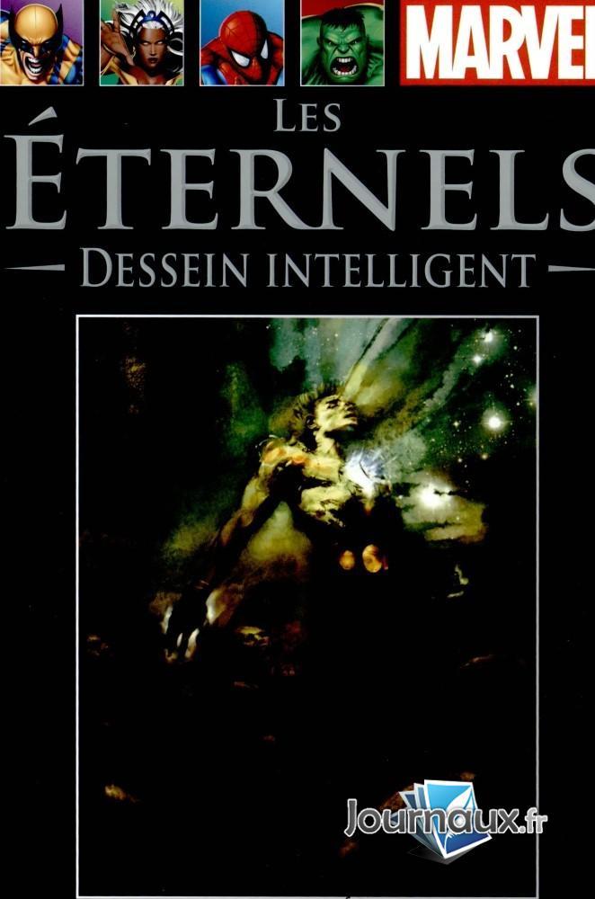 Les Eternels - Dessein Intelligent
