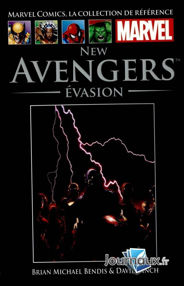 Avengers Evasion