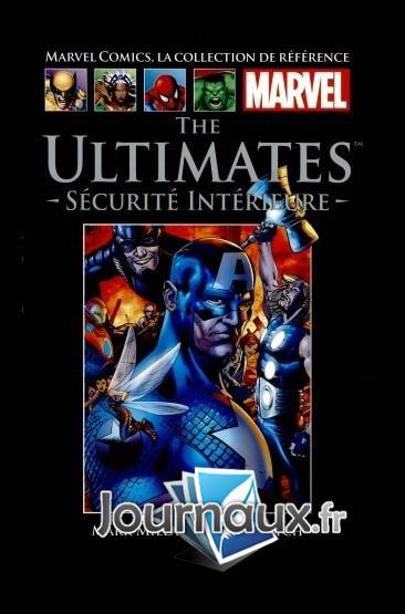 The Ultimates - Sécurité Intérieure