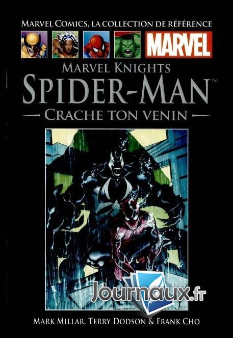Marvel Knight Spider-Man - Crache ton Venin