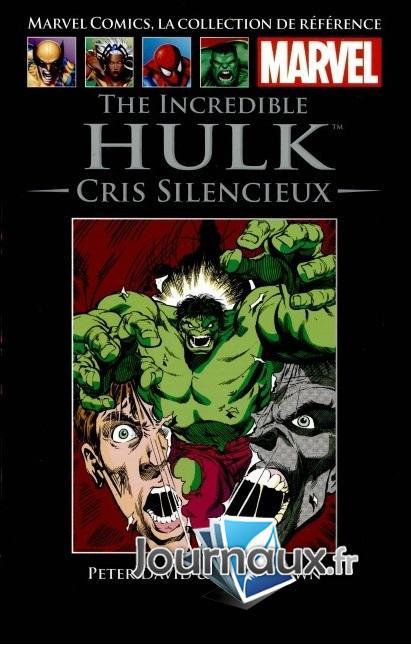 The Incredible Hulk - Cris Silencieux
