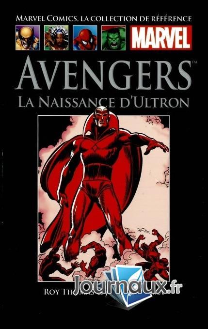 Avengers, La Naissance d'Ultron