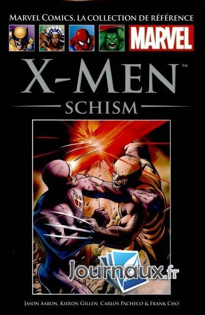 X-Men - Schisme