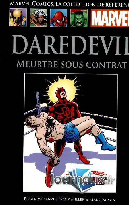Daredevil - Meutre sous contrat