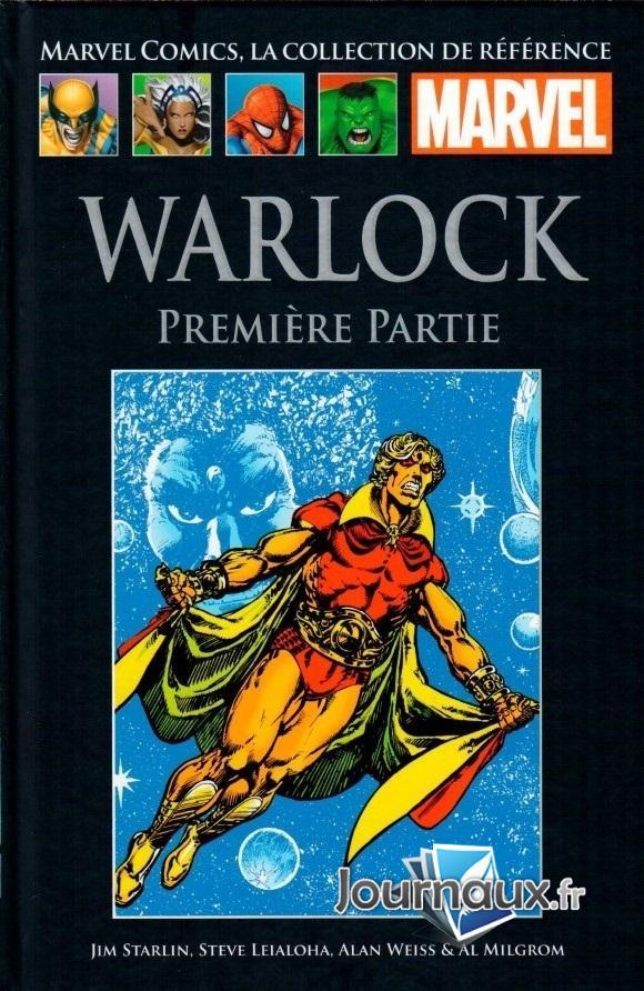 Warlock - Première Partie