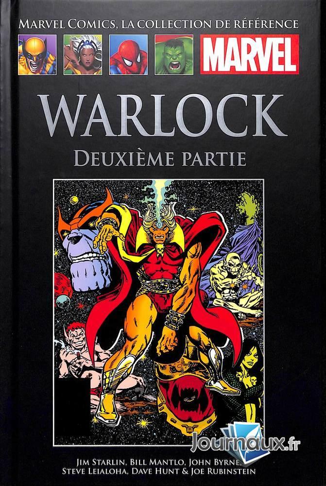 Warlock Deuxième Partie