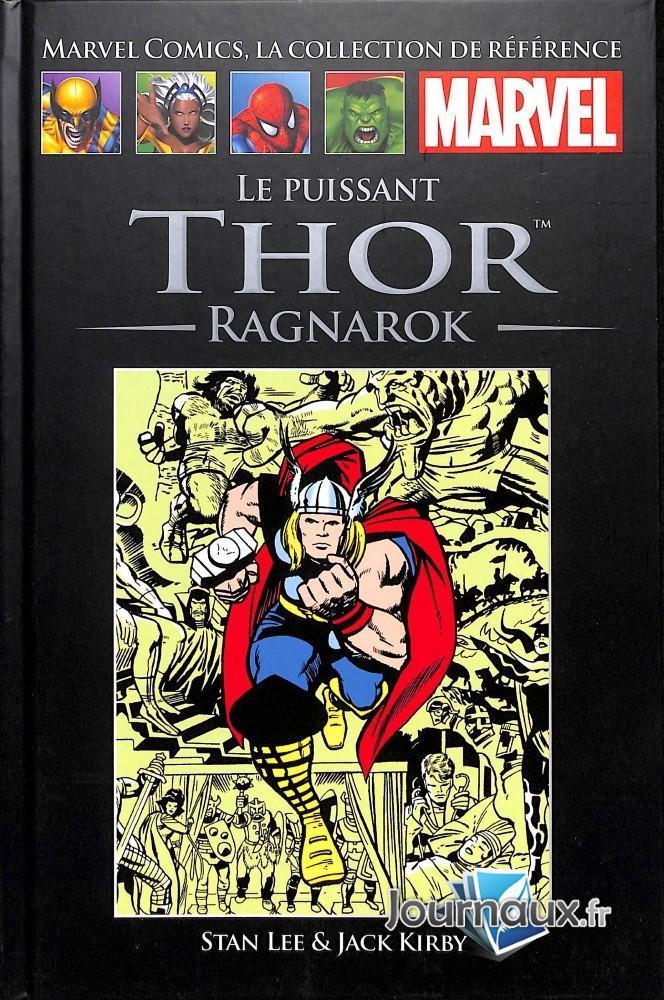 Le Puissant THOR Ragnarok