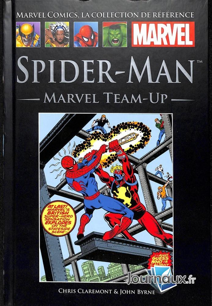 Spider-Man - Marvel Team-Up