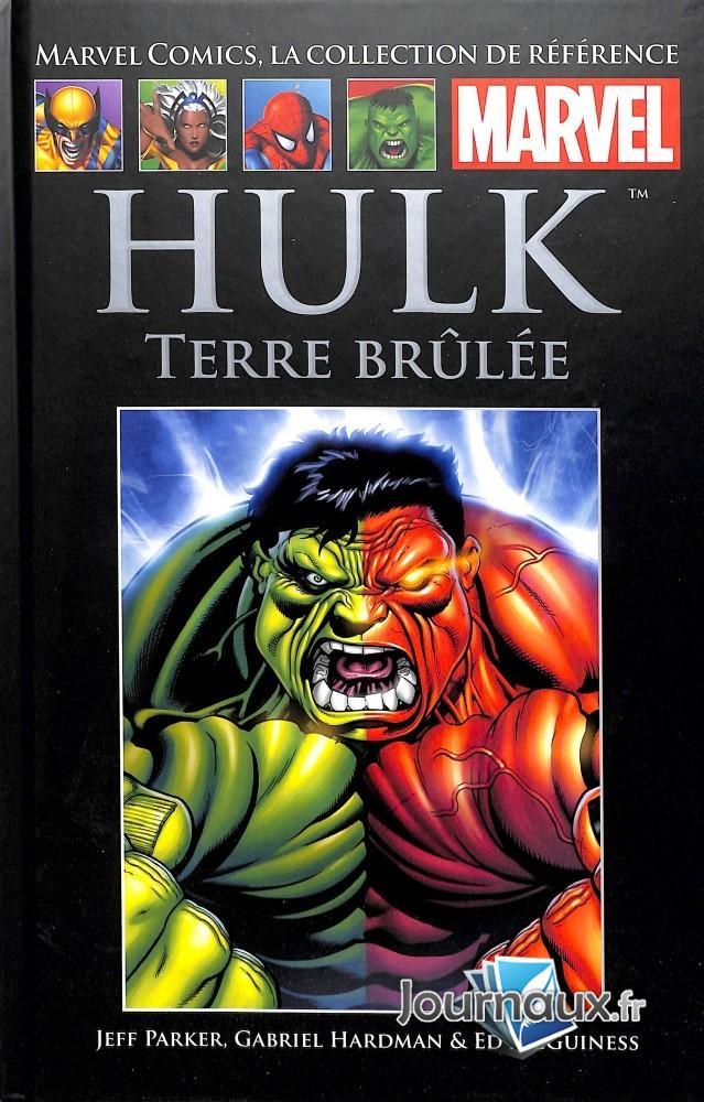 Hulk- Terre Brûlée