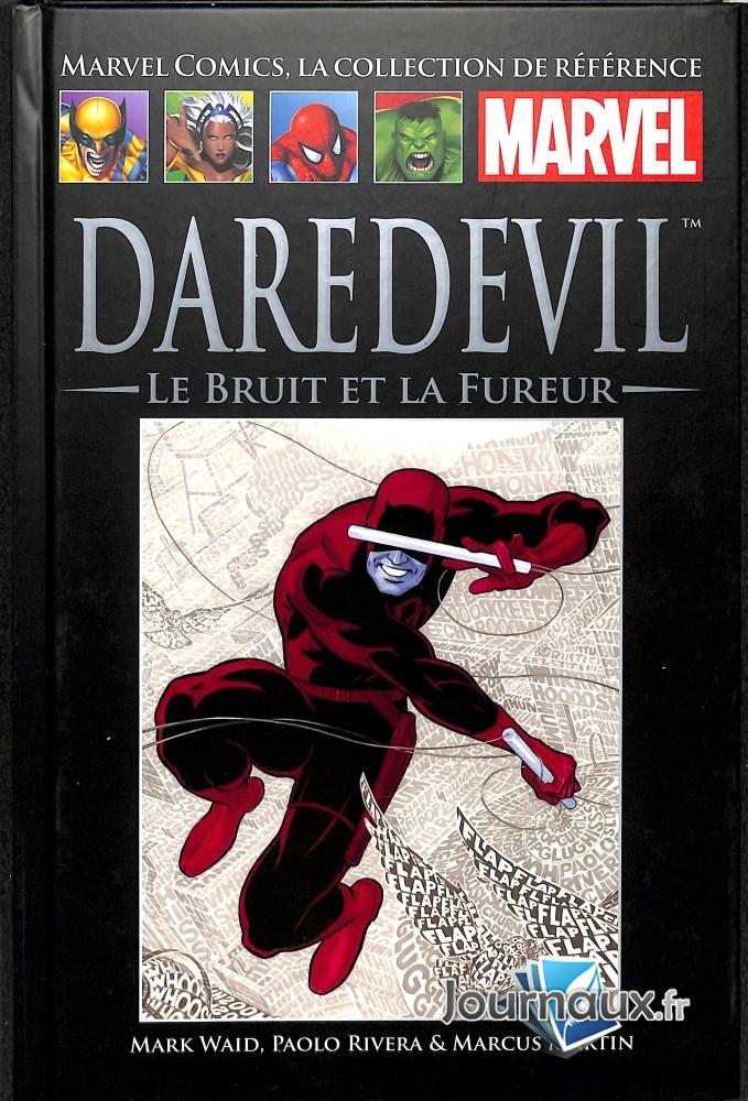 Daredevil - Le Bruit et la fureur