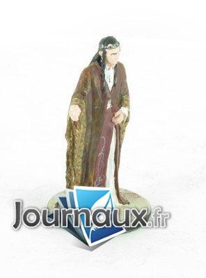 Elrond au conseil à Fondcombe