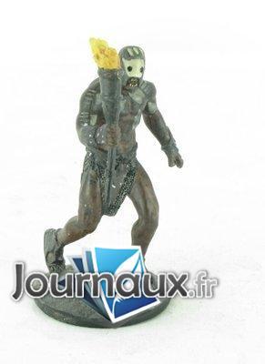 L'Uruk-Haï déchaîné au Gouffre de Helm
