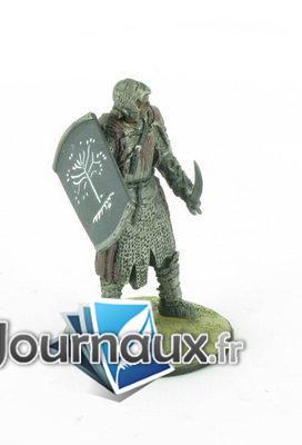 Un guerrier Orc à Minas Tirith