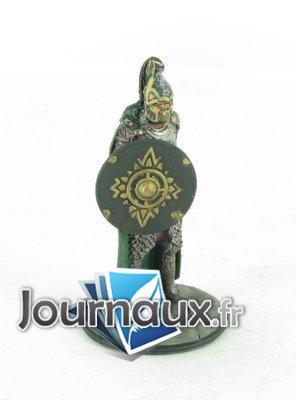 Soldat du Rohan à La bataille du Gouffre de Helm
