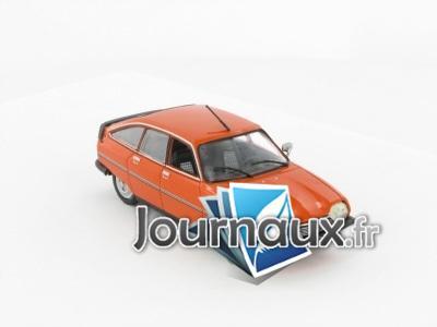 GS X2 -1978-