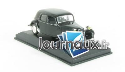 Citroën Traction 11 CV