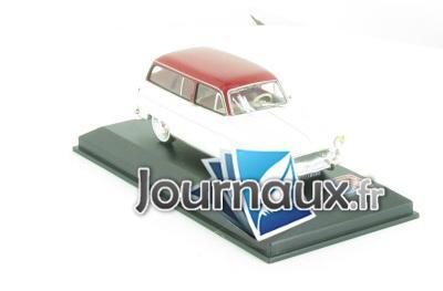 Simca P60 Ranch -1961-