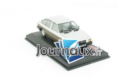 Simca 1308 Jubilé - 1979 -