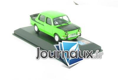 Simca 1 000 Rallye 2 (1976)