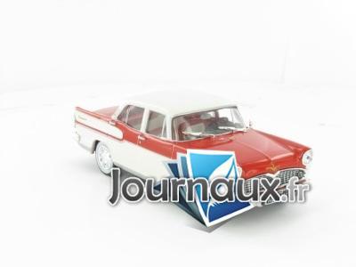 Simca Chambord do Brasil (1959)