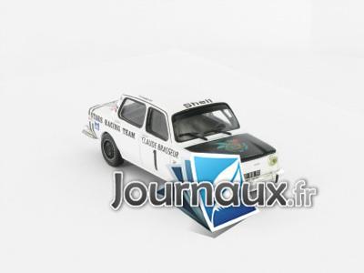 Simca 1000 Rally -SRT- (1974)