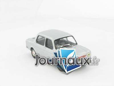Simca Abarth 1150 S (1963)