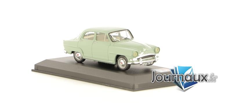 Simca Elysée 1300 (1957)