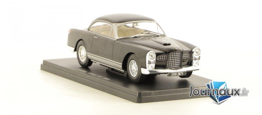 Facel Vega Type FV 1955
