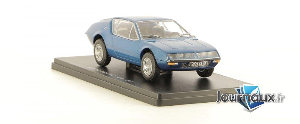 Alpine A 310