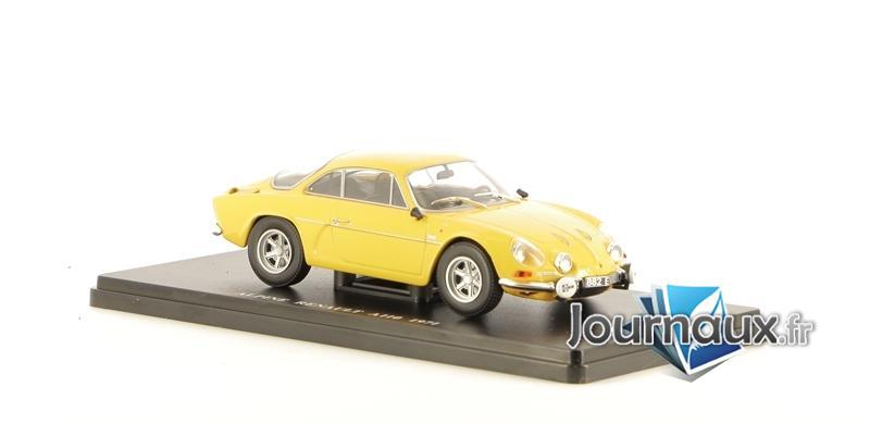 Alpine Renault A110 - 1971