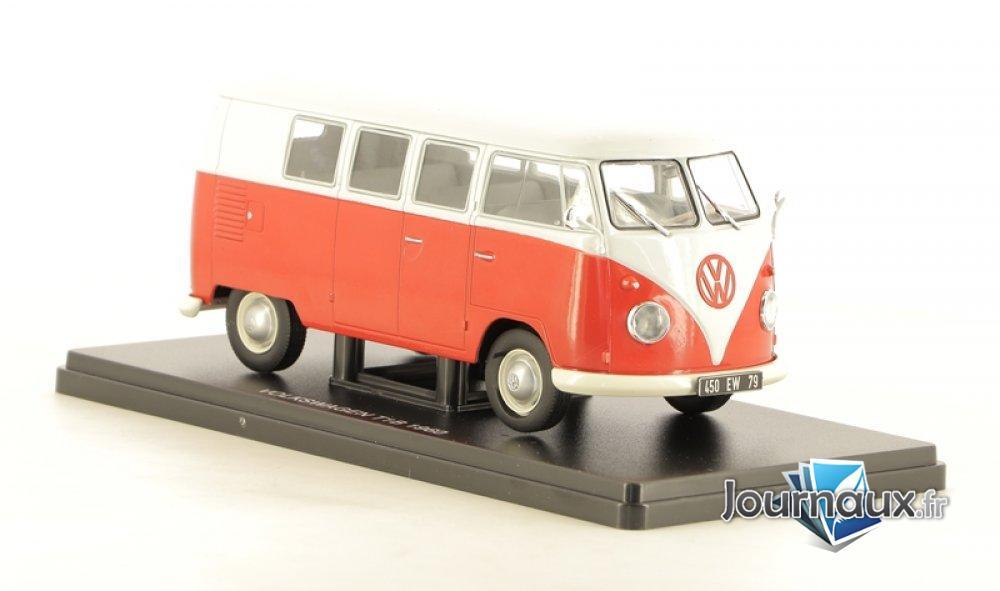 Volkswagen T1B - 1960