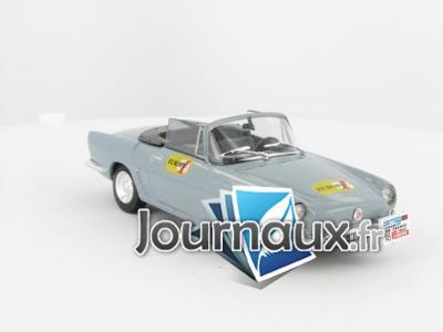 Renault Floride Europe 1 -1962-
