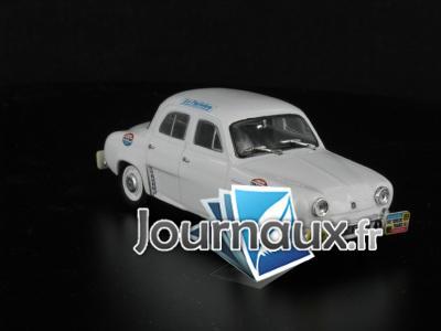Renault Dauphine Presse 1965