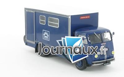 Berliet GLA/GLB (France 1957)