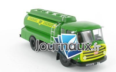 Somua LRS JL 19 (France 1957)
