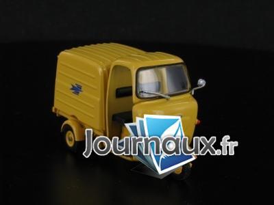 La Lambretta FLI -1965-