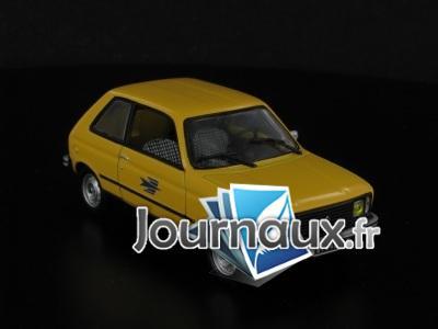 La Citroën LN de 1977