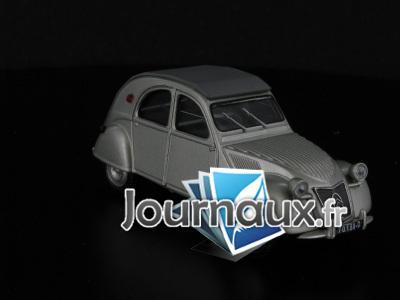 Citroën 2CV berline -1952-