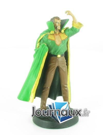Super-Héros : Ra s Al Ghul