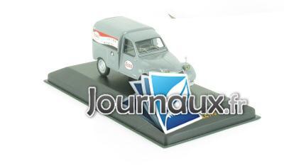 IXO Citroën  2CV Fourgonnette Esso  1959