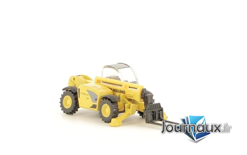 Chariots Elevateurs New Holland