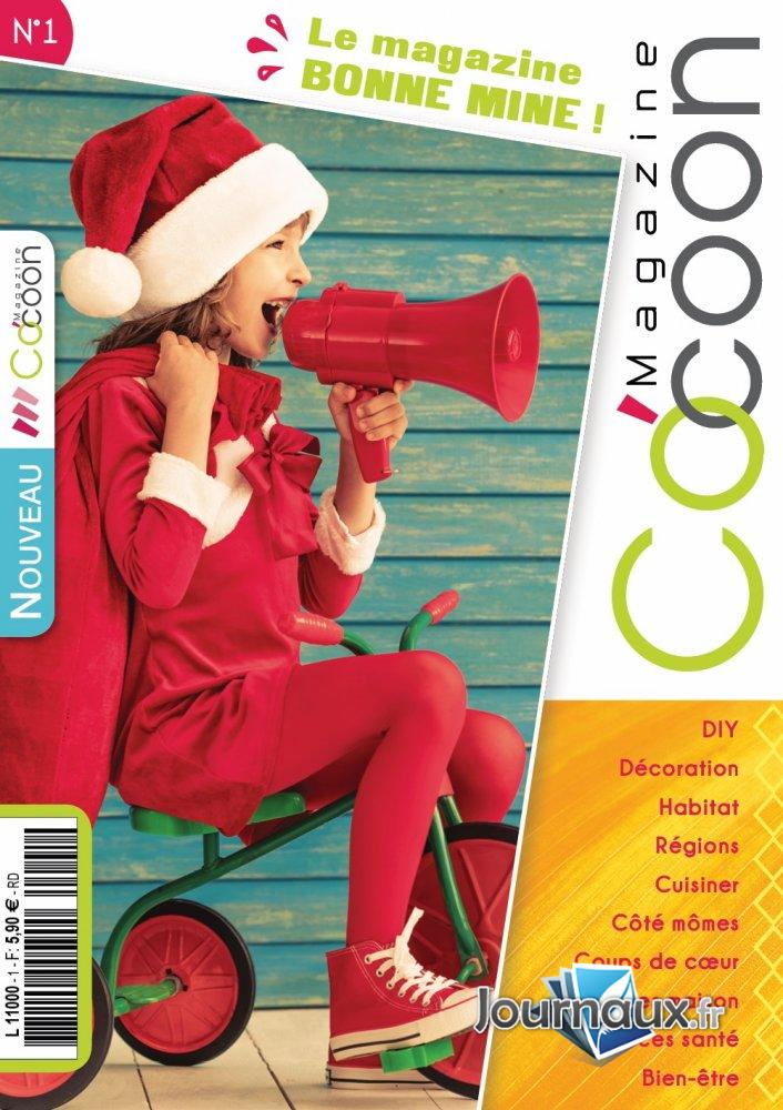 Co'coon Magazine