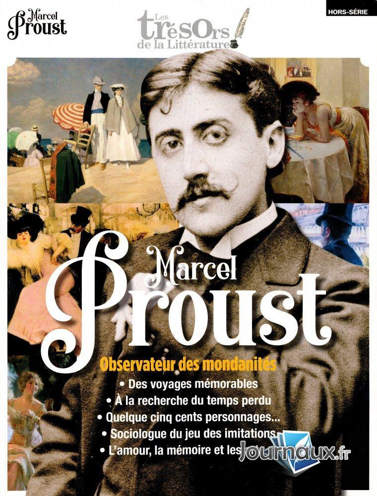 Les Trésors De La Littérature Hors-Série