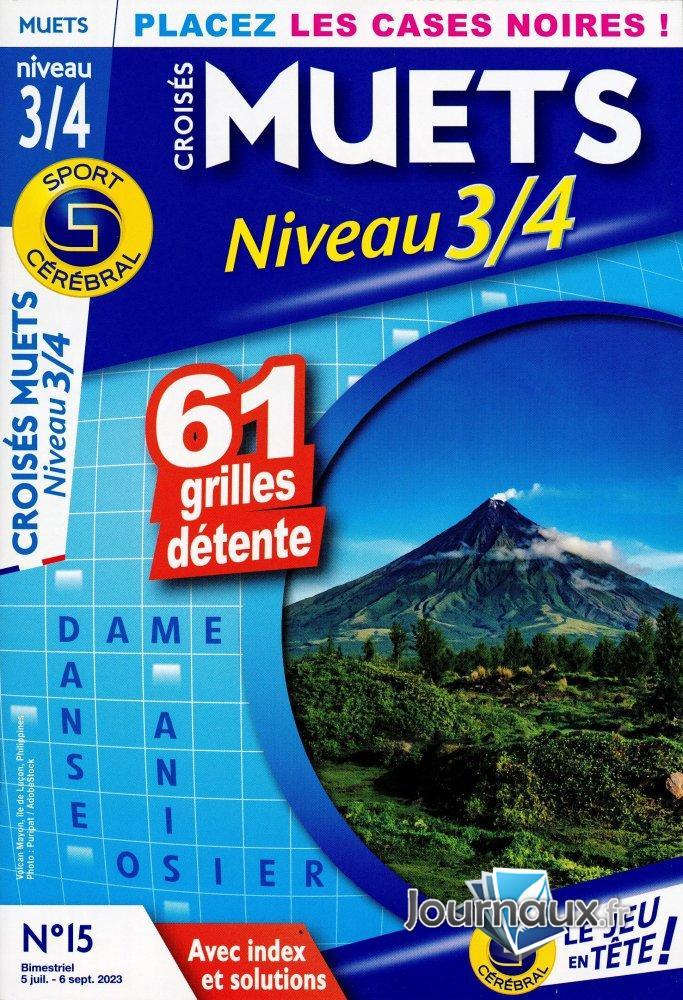 SC Croisés Muets Niveau 3/4