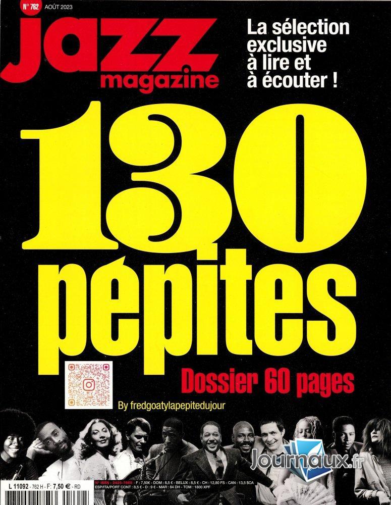 Jazz Magazine Hors-Série