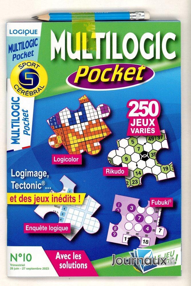 SC Multilogic Pocket