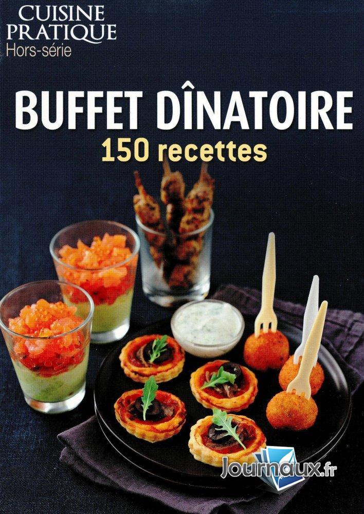 Cuisine Pratique Hors-Série