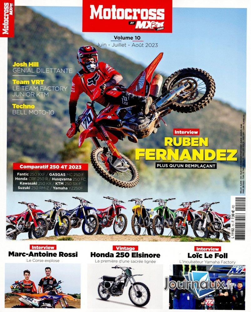 Motocross  by Mix2K
